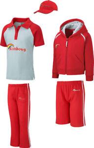 Official Rainbows Rainbow Guide School Uniform Polo-Trouser-Cap-Top Separately