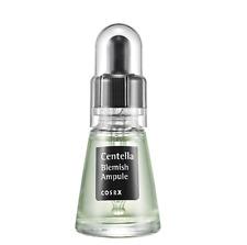 [COSRX] Centella Blemish Ampule 20ml ampoule / Korean cosmetics
