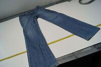 JOKER Herren Men Jeans Hose 32/34 W32 L34 stone wash blau TOP #17