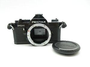 Asahi Pentax MX SLR Spiegelreflexkamera