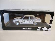 1/18 Minichamps 155862645 BMW 325i Etc 1986 #45