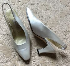 WOMAN SLINGBACK BANDOLINO SHOES SIZE 7 1/2 M