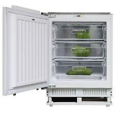 Cookology Cbufz 600 60cm Built-under Your Kitchen-Counter Integrated Freezer