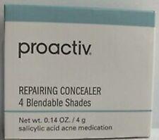 Proactiv Repairing Concealer 4 Blendable Shades .14 oz/4 g ea - Lot Of 2