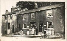 More details for whalley between clitheroe & blackburn. methuselah brooks newsagent's shop.