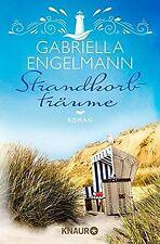 Strandkorbträume: Roman (Die Büchernest-Serie, Band 4) v...   Buch   Zustand gut
