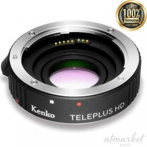 Kenko Teleconverter Teleplus HD 1.4X DGX Canon EOS EF-S mount 835654 KE-KHD14C
