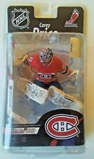 McFarlane Toys NHL SERIES 26 Carey Price RED Montreal Canadiens Blue Helmet