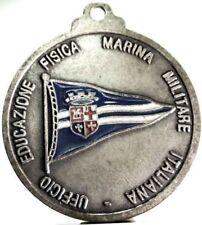 Marina Militare Italiana (Ufficio Educazione Fisica) Medaglia