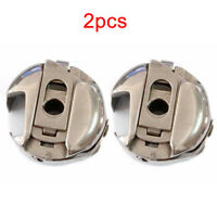 2pcs Spulenkapsel 9076 für Pfaff Haus- und Industriemodelle 130 262 362 800 875