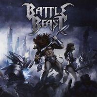 BATTLE BEAST - BATTLE BEAST  CD NEU