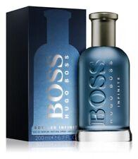 Hugo Boss Bottled Infinite 200 ml Eau de Parfum Spray NEU OVP