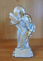 6 Pokale für Fußball ca.19cm #15 (Pokal Medaillen Gravur Jugend Turnier Verein)