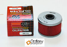 K&N PERFORMANCE OIL FILTER HONDA TRX450S FOURTRAX