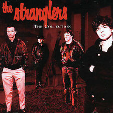 The Collection [EMI] by The Stranglers (CD, Apr-1997, EMI)