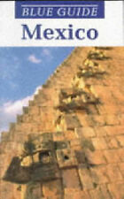 Mexico (Blue Guides), , Used; Good Book
