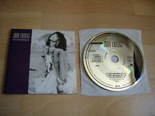"""JUDY CHEEKS Just Another Lie 1988 WEST GERMANY CD single 12"""" mix 80s"""