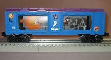 LIONEL CASPER the Friendly Ghost Aquarium Car train o gauge Halloween 6-36888 al