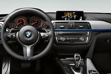 2014-2016 BMW 4 Series F32 HDMI Video Interface Add TV DVD Rearview Camera Front