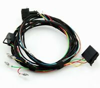 VW T4 Bus MFA Tacho Bordcomputer Kabelbaum Adapter Kabel cable harness