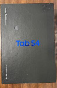 "Samsung Galaxy Tab S4 SM-T835 Schwarz 9,7"" 64GB WLAN + LTE Ohne Simlock OVP"