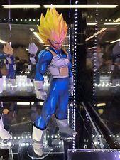 Banpresto Dragonball Z Super Master Stars Piece Figure Vegeta TWO DIMENSIONS 2D