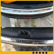 Fascia adesivo Protezione Paraurti Tuning Per Nissan Qashqai MK1 accessori auto