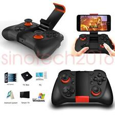 wireless Bluetooth Game Controller Gamepad For Android IOS PC iPhone iPad TV ZV