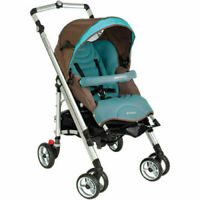 Raincover Compatible with Bebe Confort Loola Pushchair (198)