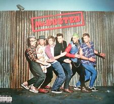 McBUSTED - McBusted (CD) . FREE UK P+P .........................................