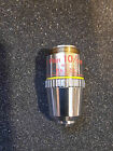 NIKON 10X E PLAN 10/0.25 160/-- PH 1 DL Microscope Objective Optiphot Labophot