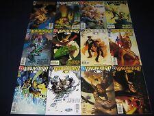 Hawkman Complete Run 1-66 (2002-2007) Secret Files and Origins, Special DC Comic