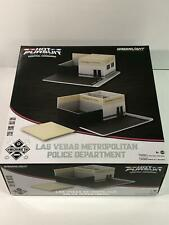 Hot Pursuit Las Vegas Police Department Command 1:64 Greenlight 57063