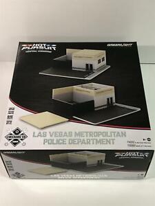 Hot Pursuit Las Vegas Police Department Command 1:64 Greenlight 57063