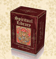 350 Book Spiritualism Mediumship Ouija Board Psychic Medium Séance Spirit DVD 49