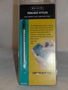 Belkin Penlight Stylus for iPAQ H3800 H3900 series Pocket PC (F8Q2302)