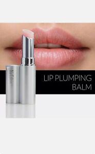 Nu Skin Lip Plumping & Moisturising Balm, pink tinge, - 100% Genuine. RRP £25