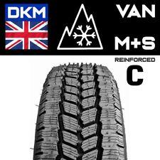 Reinforced Tyre 195/75 R16C BUS 107R Michelin Alp tread copy Winter VAN M+S TOP