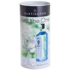 Dartington le seul gin & tonic copa verre nouveau
