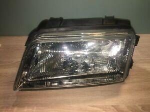 Lucas Headlight LWB367 for Audi A4 11/1994-01 NS Nearside