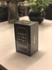 ~Rare~ Sealed / Shrinkwrapped iPhone 2g 4gb 1st generation