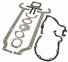 Brand New MG TC TD TF Conversion Gasket Set Lower Gasket Set