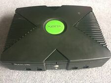 Original Xbox upgraded 2TB hdd retro gaming CONSOLE Hardmod HD heady