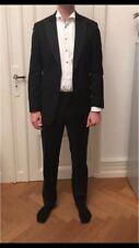 HACKETT Smocking mit Hose und passendes Hemd (von PINK), Gr. 98/40L, schwarz