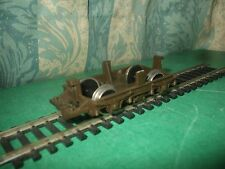 HORNBY CLASS 110 DMU TRAILER CAR UNPOWERED BROWN BOGIE ONLY - NO COUPLING - No.2