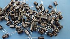 Capacitor, Aluminium, 100uf, 63V, Radial, UCC, ESMG630ELL101MJC5S, 200 Pcs
