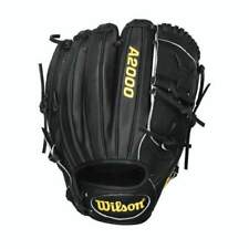 "Wilson A2000 Clayton Kershaw Model 11.75"" Baseball Glove Left Hand Throw"