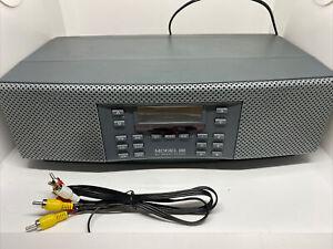 Cambridge Soundworks Model 88 Radio FM/AM by Henry Kloss  AM/FM - No Remote