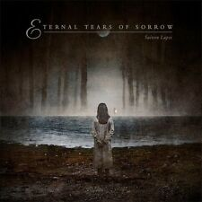 Saivon Lapsi - Eternal Tears Of Sorrow (2013, CD NEUF)