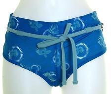Women's Oakley Lagoon Bikini Bottoms XSmall Azure Blue